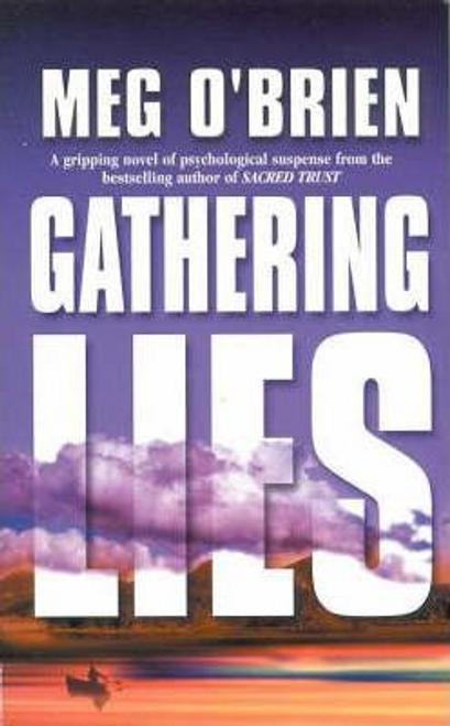 OBrien, Meg / Gathering Lies
