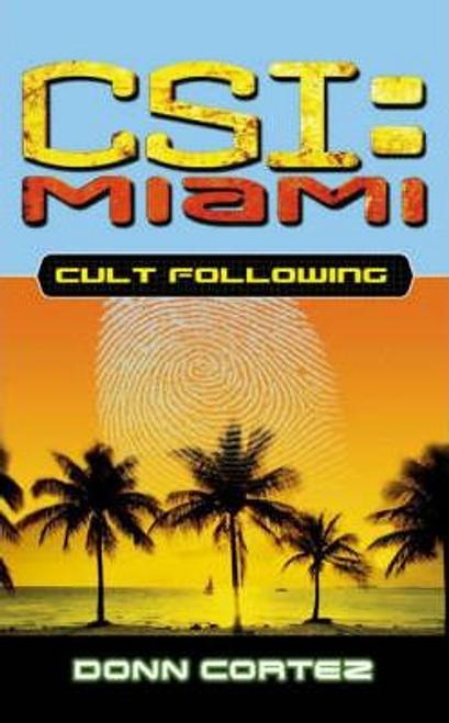 Cortez, Donn / Cult Following