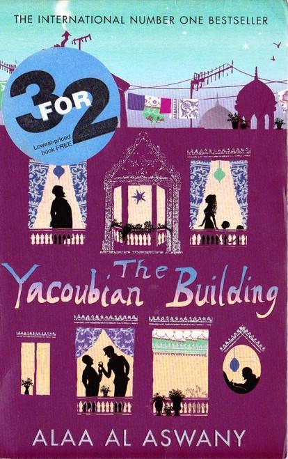 Al Aswany, Alaa / the Yacoubian Building
