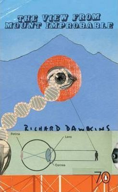 Dawkins, Richard / The View from Mount Improbable
