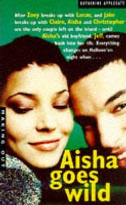 Applegate, Katherine / Aisha Goes Wild
