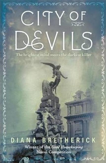 Bretherick, Diana / City of Devils
