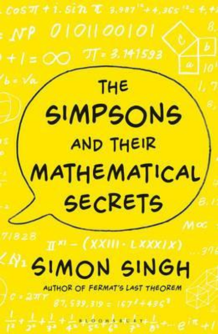 Singh, Simon / The Simpsons and Their Mathematical Secrets