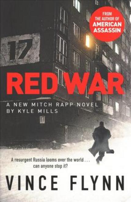 Flynn, Vince / Red War