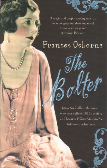 Osborne, Frances / The Bolter