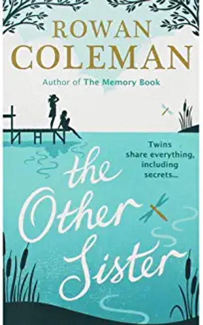 Coleman, Rowan / The Other Sister