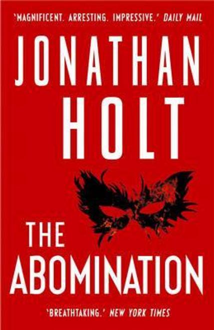 Holt, Jonathan / The Abomination
