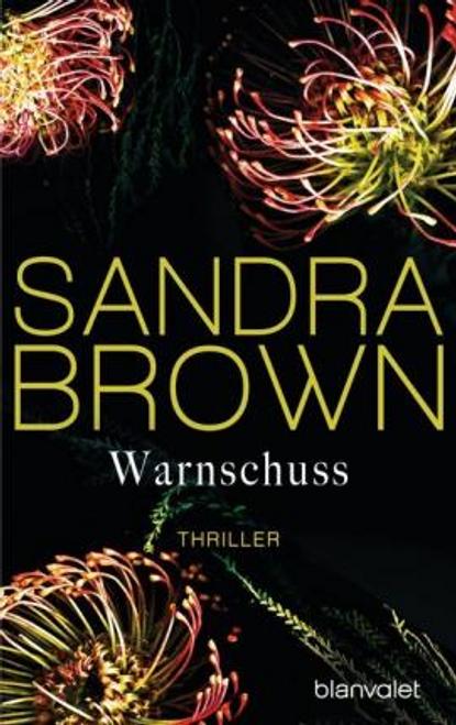 Brown, Sandra / Warnschuss