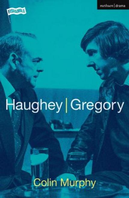 Murphy, Colin / Haughey/Gregory