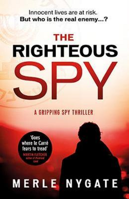 Nygate, Merle / The Righteous : Spy