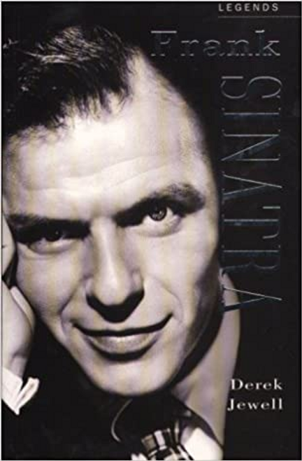 Jewell, Derek / Frank Sinatra: legends