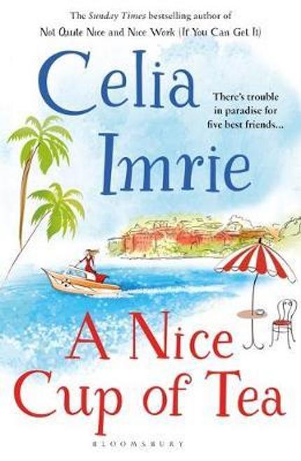 Imrie, Celia / A Nice Cup of Tea