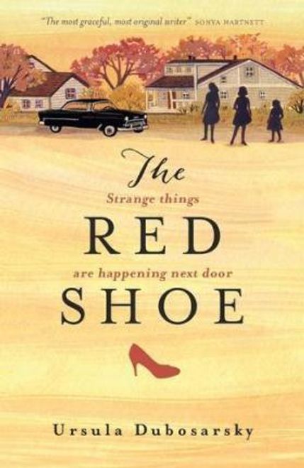 Dubosarsky, Ursula / The Red Shoe