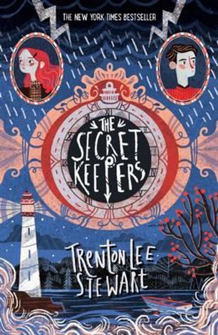 Stewart, Trenton Lee / The Secret Keepers