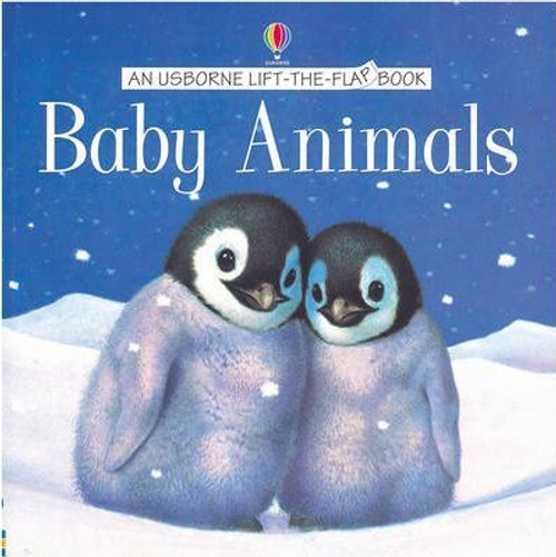Smith, A. / Baby Animals (Children's Picture Book)