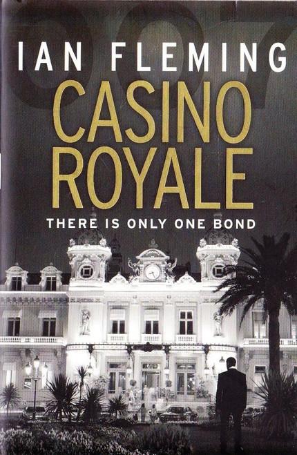 Fleming, Ian / Casino Royale