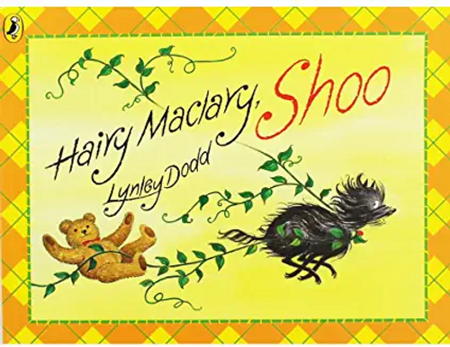 Dodd, Lynley / Hairy Maclary, Shoo (Children's Picture Book)