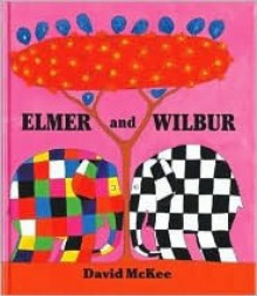 McKee, David / Elmer and Wilbur (Children's Picture Book)
