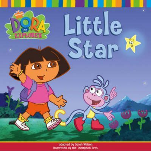 Albee, Sarah / Little Star (Children's Picture Book)
