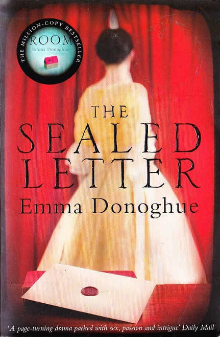 Donoghue, Emma / The Sealed Letter