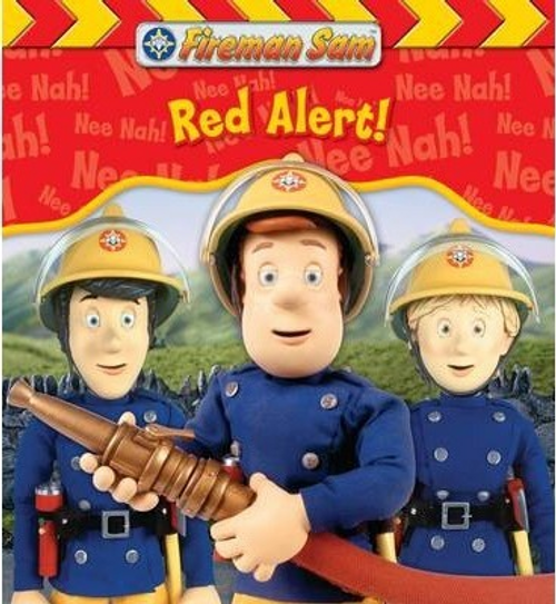 Fireman Sam: Red Alert (Children's Picture Book)