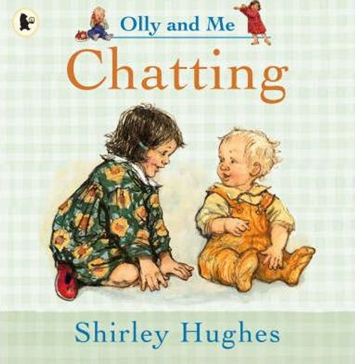 Shirley, Hughes / Chatting (Children's Picture Book)