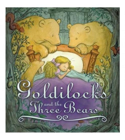 Askew, Amanda / Goldilock And The Three Bears (Children's Picture Book)