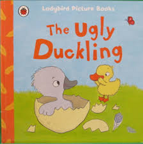 Andersen, Hans Christian / The Ugly Duckling (Children's Picture Book)