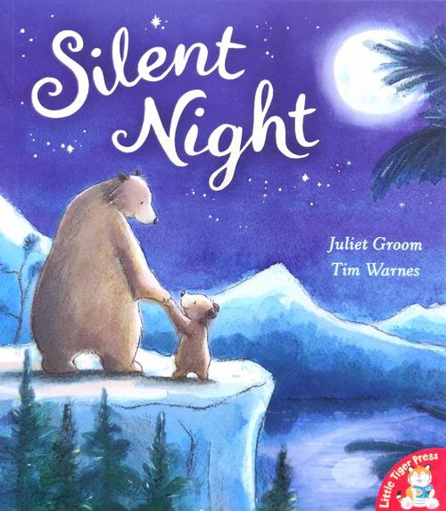Groom, Juliet / Silent Night (Children's Picture Book)