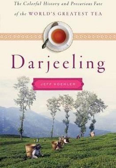 Koehler, Jeff / Darjeeling (Hardback)