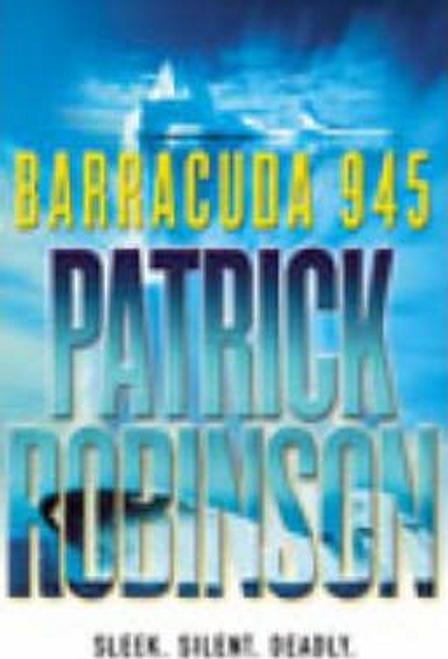 Robinson, Patrick / Barracuda 945 (Hardback)