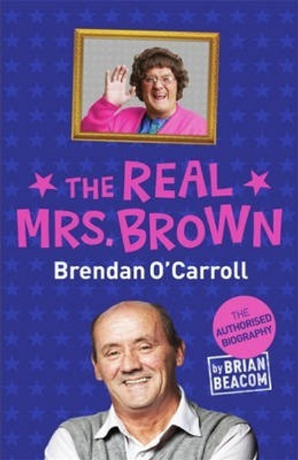 Beacom, Brian / The Real Mrs. Brown (Hardback)