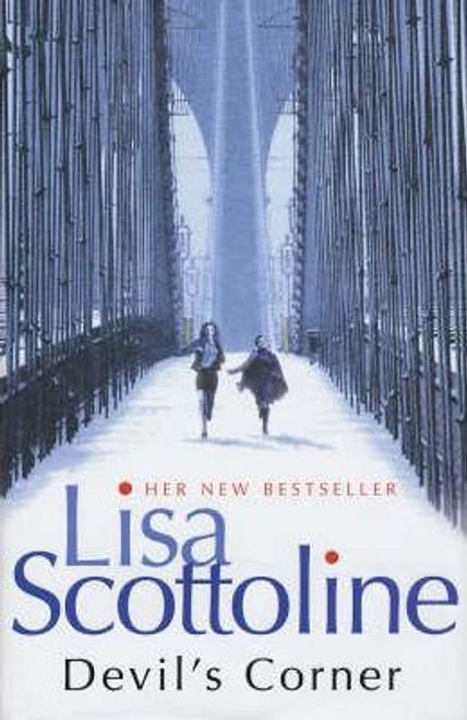 Scottoline, Lisa / Devil's Corner (Hardback)