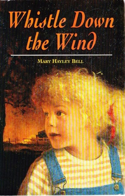 Hayley Bell, Mary / Whistle Down the Wind