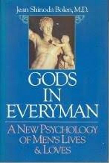 Bolen, Jean Shinoda / Gods in Everyman (Hardback)