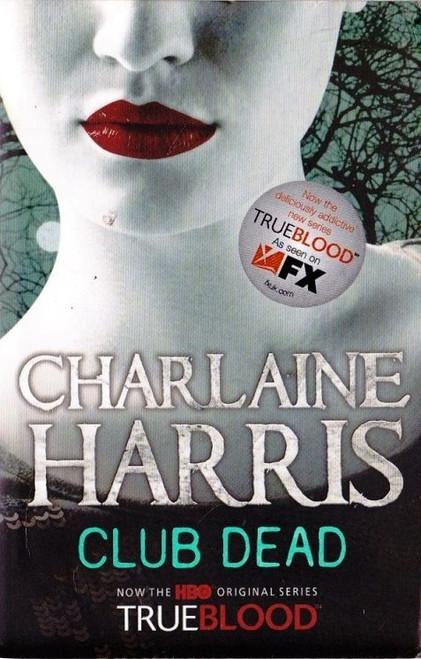 Harris, Charlaine / Club Dead
