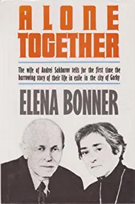 Bonner, Elena / Alone Together (Hardback)