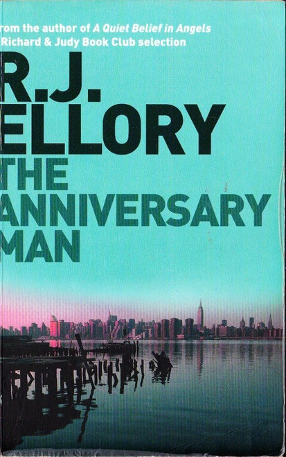 Ellory, R.J. / The Anniversary Man