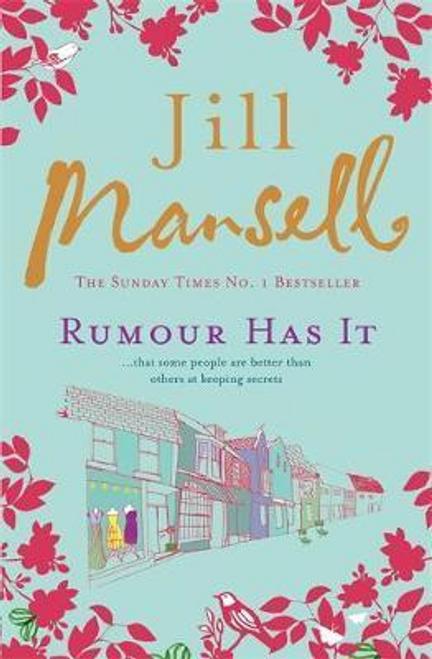 Mansell, Jill / Rumour Has It (Hardback)