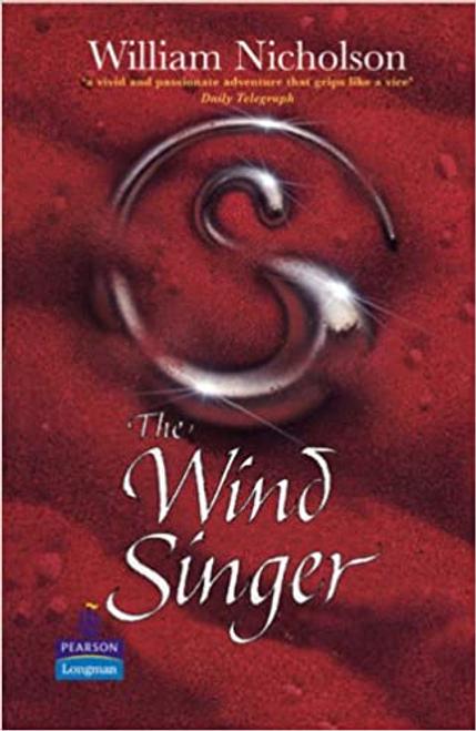 Nicholson, William / The Wind Singer (Hardback)
