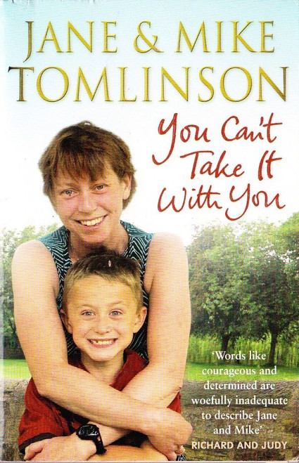 Tomlinson, Jan & Mike / You Can't Take It With You