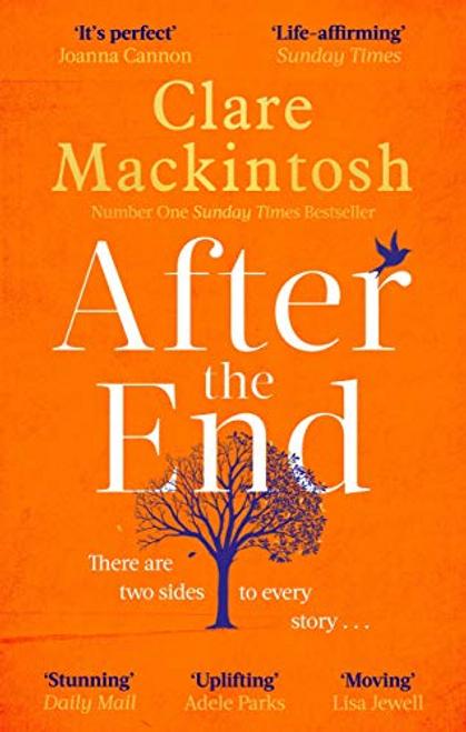 Mackintosh, Clare / After the End (Hardback)