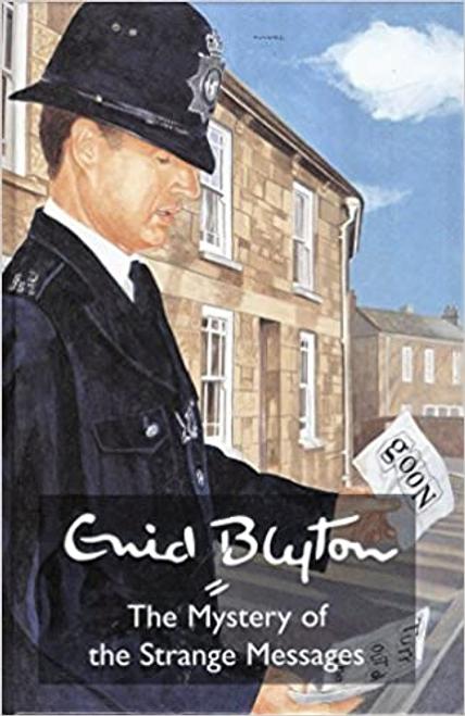 Blyton, Enid / The Mystery of the Strange Messages (Hardback)