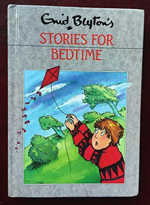 Blyton, Enid / Stories for Bedtime (Hardback)