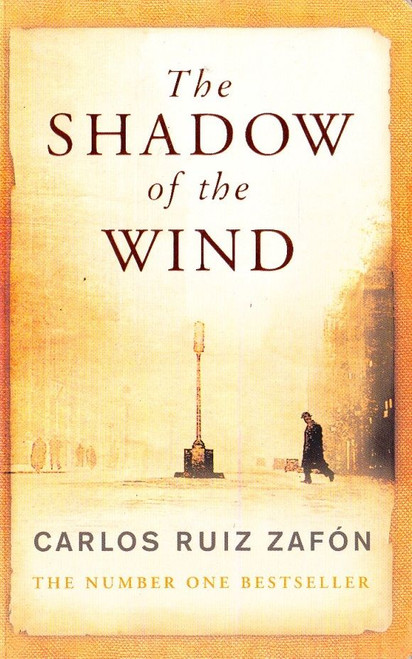 Ruiz Zafon, Carlos / The Shadow of the Wind
