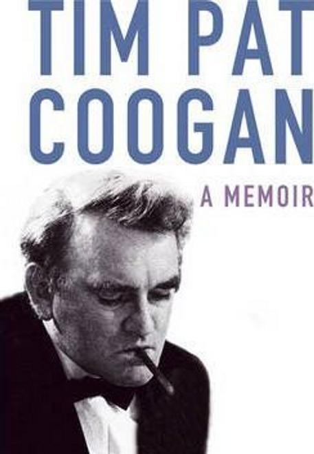 Coogan, Tim Pat / A Memoir (Large Paperback)