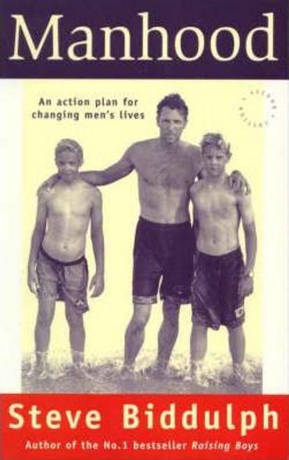 Biddulph, Steve / Manhood (Large Paperback)