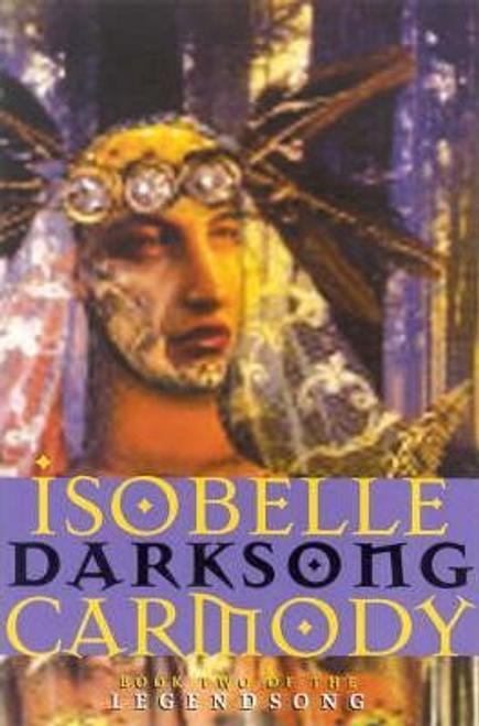 Carmody, Isobelle / Darksong (Large Paperback)