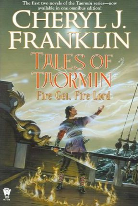 Franklin, Cheryl J. / Tales of the Taormin (Large Paperback)
