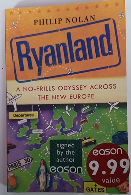 Philip Nolan / Ryanland (Signed by the Author) (Paperback)